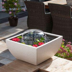 Ubbink Mini bassin carré 55 cm