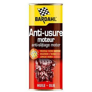 Bardahl Anti-usure moteur 400 ml