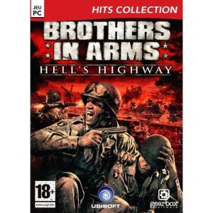 Brothers in Arms : Hell's Highway [PC]
