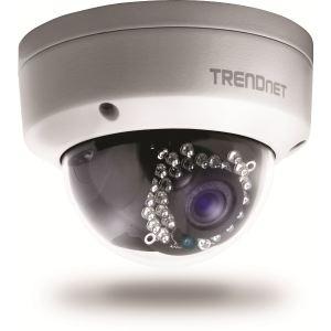 TrendNet TV-IP321PI - Caméra IP dôme
