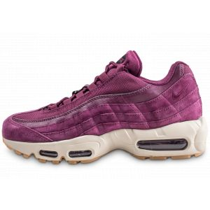 Nike Chaussure Air Max 95 SE pour Homme - Pourpre - Taille 42 - Male