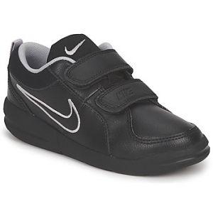 Nike Pico 4 (TDV), chaussures premiers pas mixte bébé, Multicolore - Black (Black 001), 18.5 EU