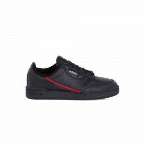 Adidas Continental 80 Originals Noir/rouge/marine 35 Enfant