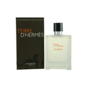 Hermès Terre d'Hermès - Coffret eau très fraîche et recharge