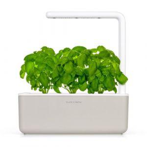 Click and Grow Jardin d'intérieur Smart Garden 3 Beige