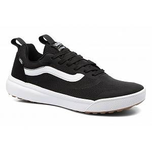 Vans Ultrarange Rapidweld, Baskets Mixte Adulte, Noir (Black/White Y28), 45 EU