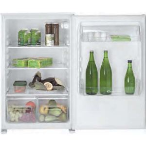 Candy CBL 150 - Réfrigérateur intégrable table top