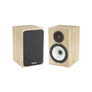 Monitor Audio Bronze BX1 - Enceinte bibliothèque 2 voies 70 Watts