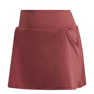Adidas Club Skirt Jupe pour Femme L Rouge (Legendary Red)