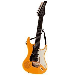 Guitare électrique enfant Rock avec rythmes