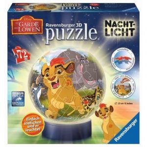 Ravensburger Puzzle Ball 3D Lion Guard