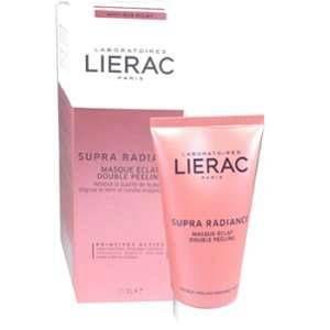 Lierac Supra Radiance - Masque éclat double peeling 75ml
