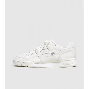 Reebok Workout Lo Plus W chaussures blanc 38,5 EU