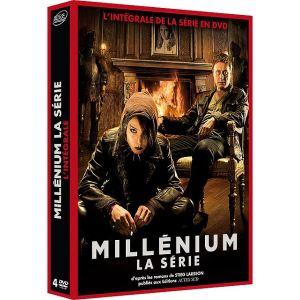 Coffret Millénium - Trilogie