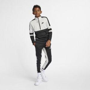 Nike Survêtement Air Garçon plus âgé - Noir - Taille L