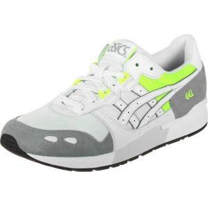 Asics Tiger GEL-Lyte chaussures blanc gris 43,5 EU