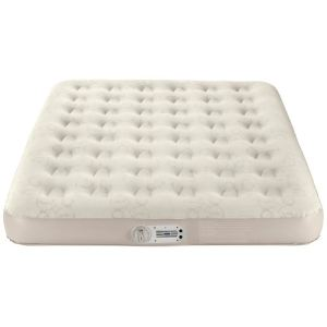 Aerobed Comfort Superior King - Matelas gonflable 198 x 152 x 23 cm