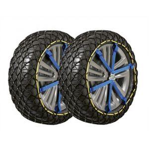 Michelin 2 chaussettes à neige Easy Grip Evolution 8