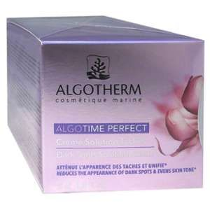Algotherm AlgoTime Perfect - Crème solution taches