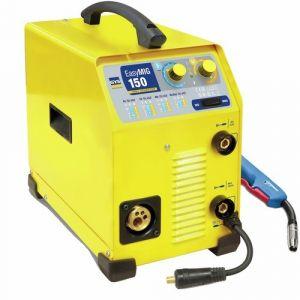 GYS Poste de soudure Inverter semi-automatique MIG/MAG 150A - 032248