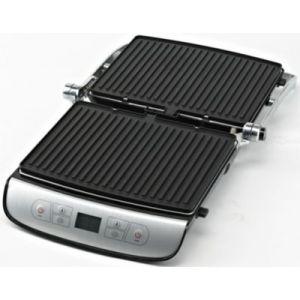 EssentielB EGV2 - Grill électrique avec tiroir récupérateur de graisses