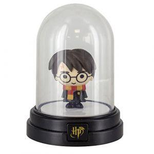 Abysse Corp Mini-Lampe sous Cloche Harry Potter
