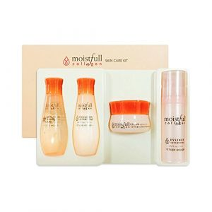 Etude House Moistfull Collagen Kit