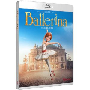 Ballerina - de Eric Summer