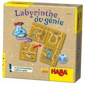 Haba Labyrinthe du génie