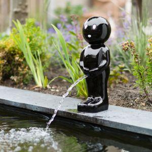 Ubbink Manneken - Fontaine de bassin Boy