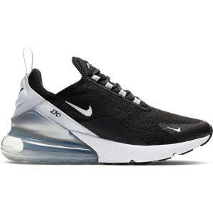 Nike Chaussure Air Max 270 Femme - Couleur Noir - Taille 36