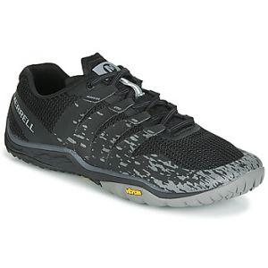 Merrell Trail Glove 5, Chaussures de Fitness Homme, Noir Black, 44.5 EU