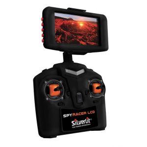 Silverlit Spy Racer FPV LCD - Drone