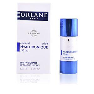 Orlane Supradose concentré acide hyaluronique 150 mg