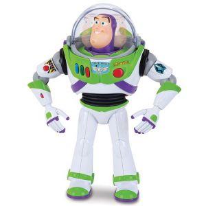 Lansay Toy Story 4 Incroyable Buzz