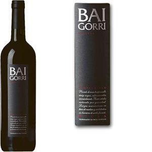 Baigorri 2006 - Vin rouge d'Espagne (DO Rioja)