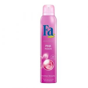 FA Pink Passion - Déodorant