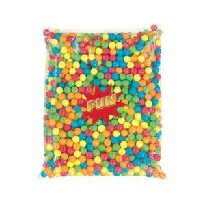 Hamlet Billes de chewing gum multicolores (2.5kg)