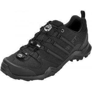 Adidas Terrex Swift R2, Chaussures de Randonnée Basses Homme, Noir (Negbas 000), 42 2/3 EU