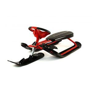 Stiga Luge Snow Racer Curve Ultimate Pro