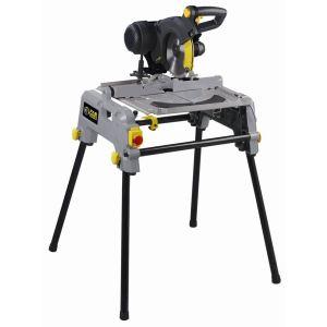 Far Tools FS 254 - Combiné Scie de table et à onglet 1800W