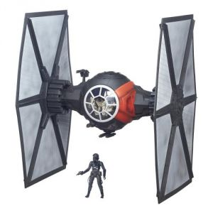 Image de Hasbro Vaisseau Star Wars 7 Black Series Villain Starfighter 65 cm