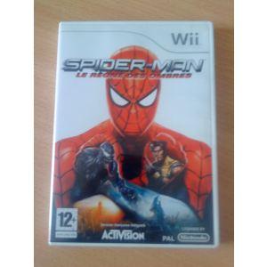 Spider-Man : Le Règne des Ombres [Wii]