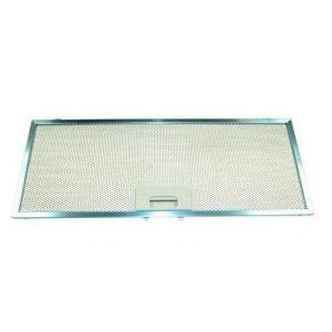 Electrolux 200582 - Filtre métal anti-graisses pour hotte