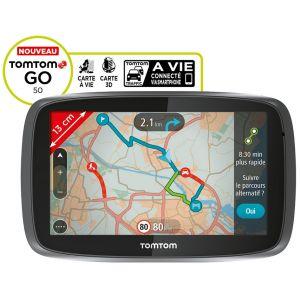 TomTom GO 50 - GPS