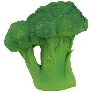 Oli & Carol Brucy le brocoli en latex d'hévéa