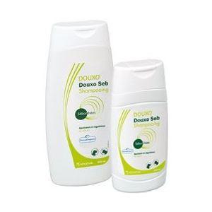 Douxo Seb - Shampooing apaisant et régulateur du sébum