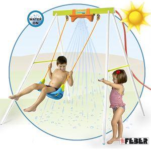 Feber 800009004 - Balançoire Water Swing