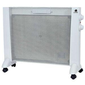 Alpatec Prmb1600 - Radiateur panneau rayonnant 1600 Watts