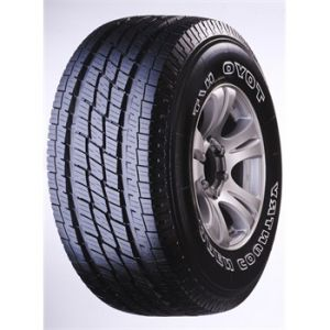 Toyo 275/65 R17 115H Open Country H/T WE